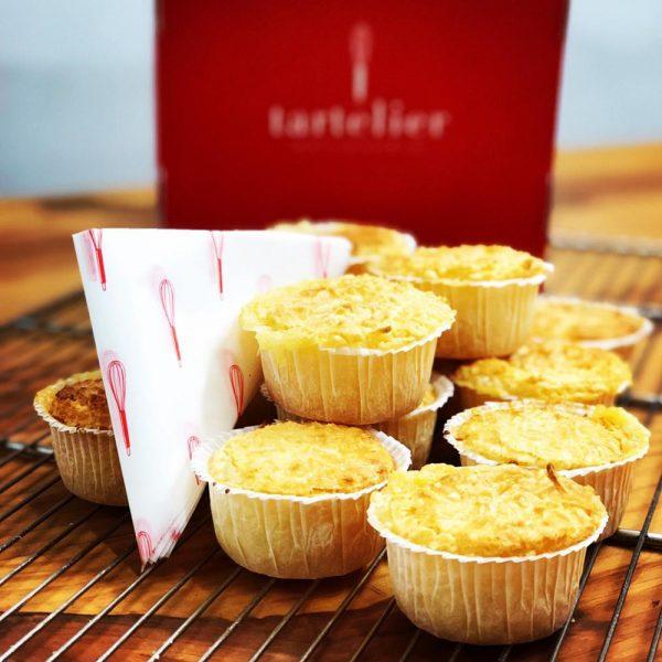 Nossas delícias deliciosas   Tartelier Patisserie cf9460a336