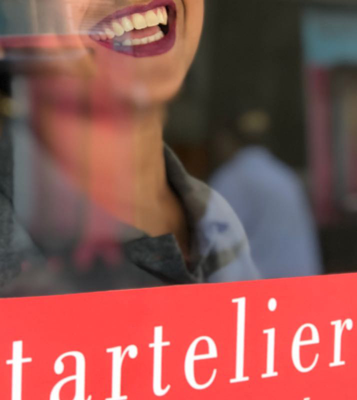 Fábrica e Loja   Tartelier Patisserie 8299602222